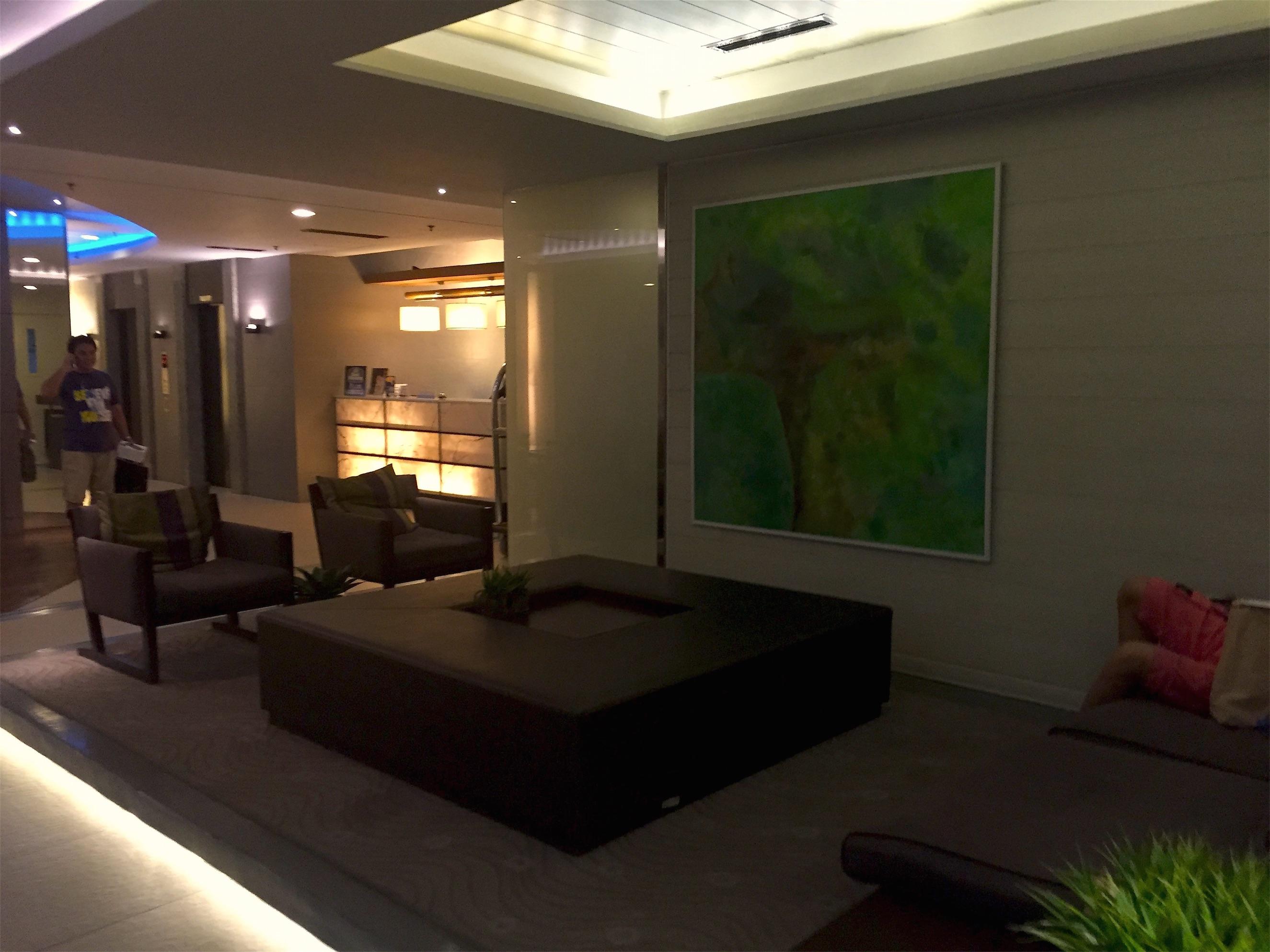 Best Western Antel Hotel Makati