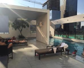 Seda Hotel Makati Pool